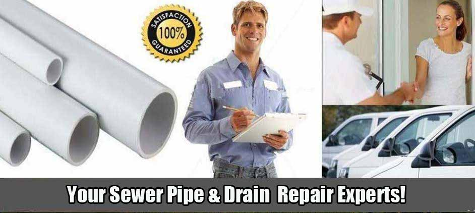 Environmental Pipe Cleaning, Inc Sewer Repair